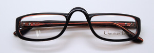 Classic Dior vintage reading glasses