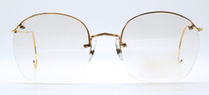 Savile Row Vintage frames suitable for prescription lenses from The Old Glasses Shop Ltd
