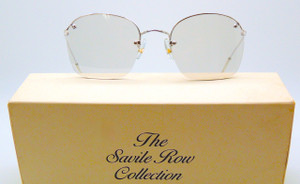 Savile Row Frames made in England