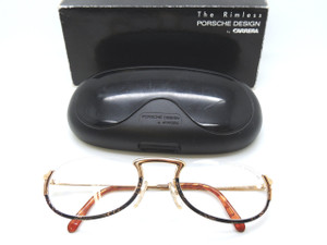 Porsche Eyewear Available from www.theoldglassesshop.com