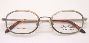Nickel free titanium frames from The OLd Glasses Shop Ltd