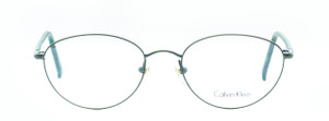 Calvin Klein lightweight prescription designer glasses from www.theoldglassesshop.com