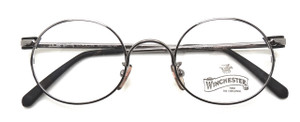 Vintage Round Glasses from Winchester 1866 at www.theoldglassesshop.com
