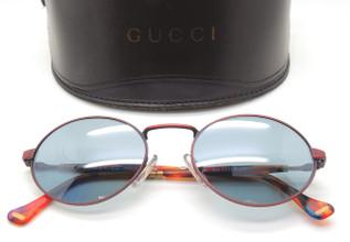 Gucci Designer Classic Sunglasses from The Old Glasses Shop Ltd