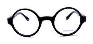True Round Diesel Glasses from The Old Glasses Shop Ltd