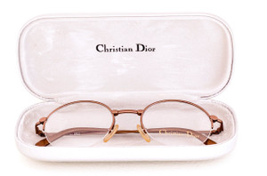 Vintage Dior Glasses from www.theoldglassesshop.co.uk
