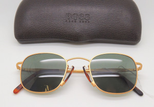 Hugo Boss 4704 Square Sunglasses