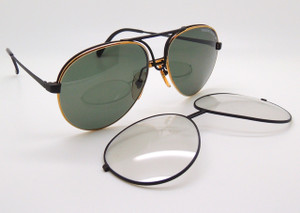 Designer Porsche interchangeable Sunglasses from The Old Glasses Shop Ltd