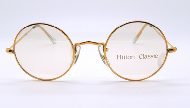 42mm True Round Glasses
