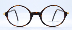 Oval Frames from the old glasses shop