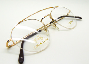 Aviator prescription glasses from The OLd Glasses Shop Ltd