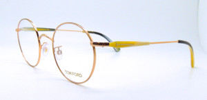 Round style glasses by Tom Ford at www.theoldglassesshop.co.uk