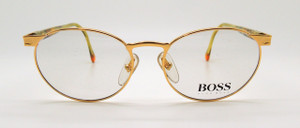 Oval Hugo Boss Frames By Carrera