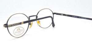 WILLIS & GEIGER Round Outfitter 2 AP American Vintage Eyeglasses 48mm lens