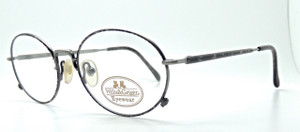 Willis & Geiger Frames classic American vintage eyewear from www.theoldglassesshop.co.uk