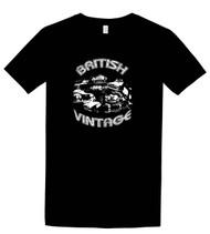British Vintage T-shirt