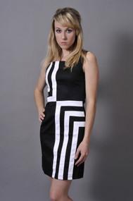 Audrey Mod Dress