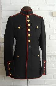 US Marine Corps Official Tunic