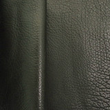 Big Horn Black (Heavy) - Buffalo Leather Sides