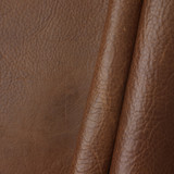 Ute Adobe - Buffalo Leather Hides