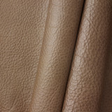 Ute Champagne - Buffalo Leather Hides