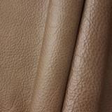Ute Champagne - Buffalo Leather Hides