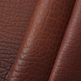 Big Horn Peanut Light - Buffalo Leather Sides