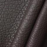 Big Horn Mahogany Light - Buffalo Leather Sides