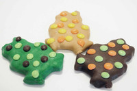 Spotted Frog -- Set of 3