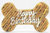 Happy Birthday Mega Bone -- sold each