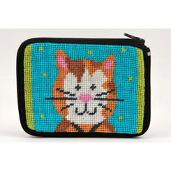Cat Coin Purse