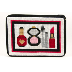 Make-Up and Things Purse