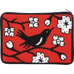 Blackbird Purse