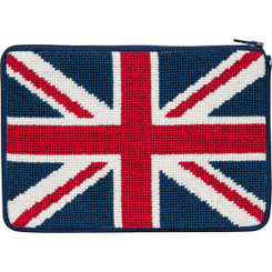 British Flag Purse