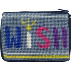 Wish Kids Coin Purse