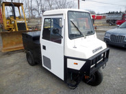 Cushman Haulster 3-Wheel Utility Vehicle
