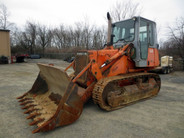 Fiat-Hitachi FL 175 Track Loader used for sale