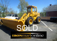 John Deere 544 Front End Loader used for sale