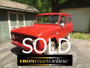 1966 Ford Bronco Sport used for sale