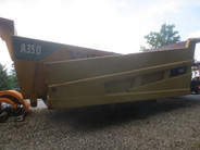 Dump Body for Volvo A35D