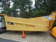 Dump Body for CAT 769D Haul Truck used for sale