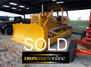 1976 Caterpillar D8K Crawler Tractor used for sale