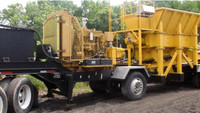 Demolition Shredder/Materials Reducer used for sale