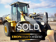 2006 John Deere 544J Wheel Loader used for sale