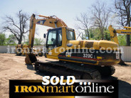 2005 CAT 320CL Excavator, in very good condition.