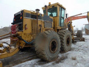 1999 Caterpillar 16H Motor Grader used for sale
