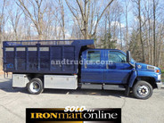 2003 GMC 5500 Single Axle Dump truck, in very good condition.