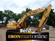 John Deere 30,000lb Excavator 590 CL ironmartonline