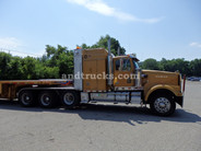 1996 Western Star Tri Axle Tractor used for sale