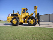 1980 Caterpillar DV43 50,000 lb. Forklift used for sale